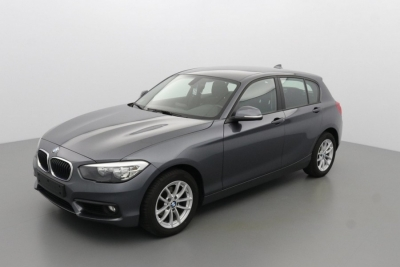 Bmw Serie-1 118d 150cv Business line 5 portes