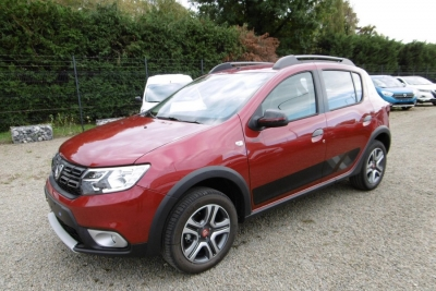 Dacia Sandero Stepway 0.90L 90cv BVM-5 Tech road-1