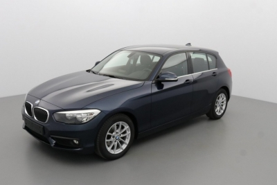 Bmw Serie-1 116d 116cv Business line 5 portes